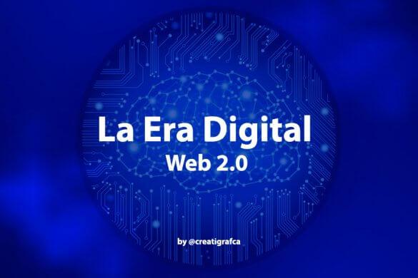 web era digital creatigraf
