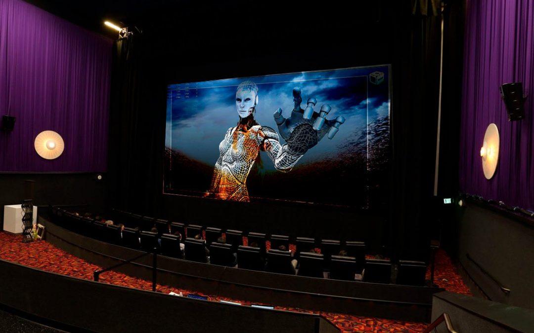 Animación y el diseño digital: invade la pantalla del cine