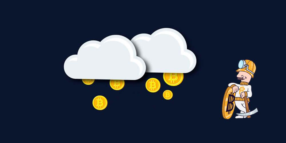 Minería en la nube de criptomonedas, ¿es rentable?
