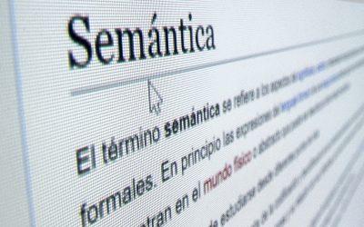 Semántica como base del mercadeo de contenidos digitales
