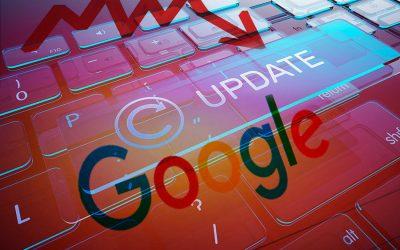 May 2020 Core Update de Google «Nueva actualización» en qué consiste