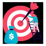 fideliza clientes - creatigraf