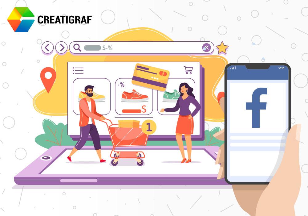 facebook para tú negocio - creatigraf