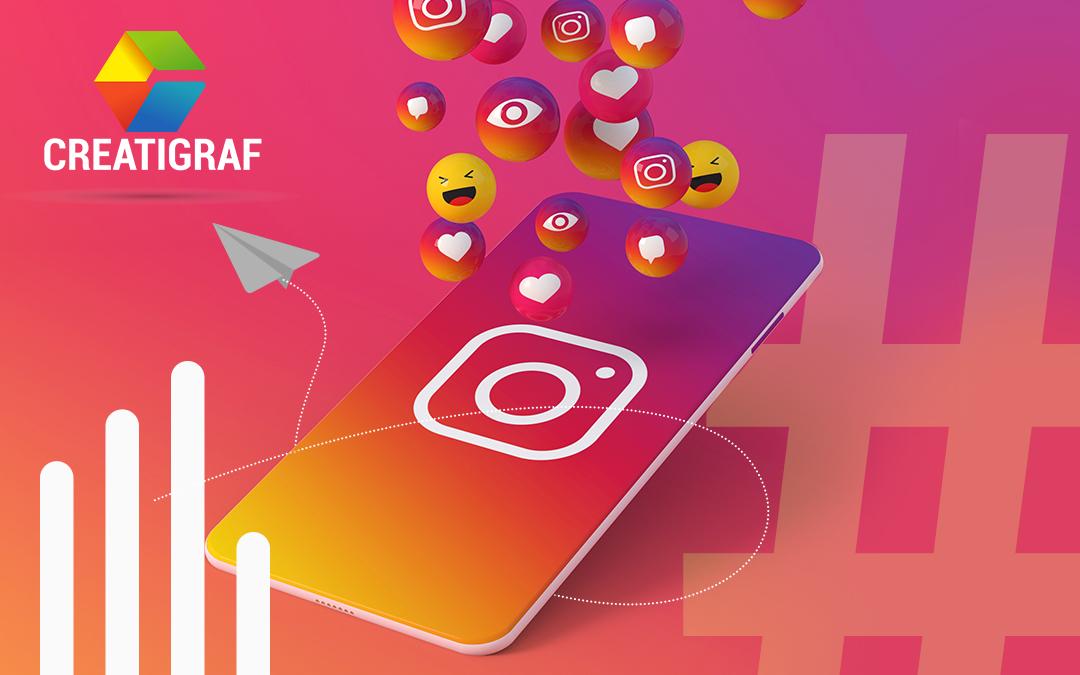 Cómo usar los hashtags en Instagram y, ¿por qué?