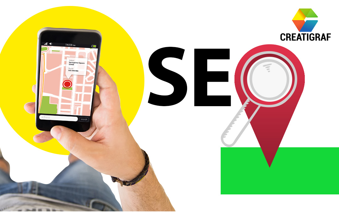SEO Local: Aprende a optimizar tú negocio online y gánale a la competencia
