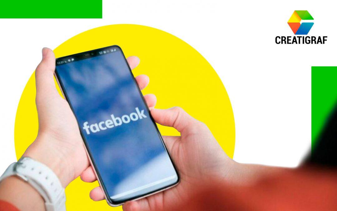 Actualizaciones de Facebook