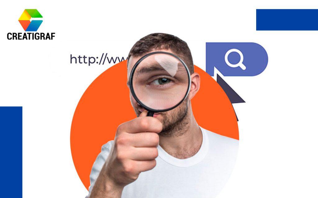 Mi página web no aparece en Google