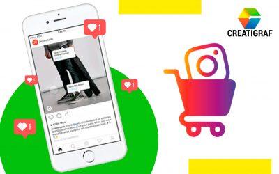 ¡Expande comercio electrónico! Compra a través de imágenes en Instagram