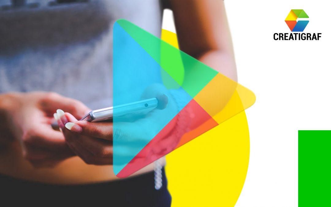 Google Play Store: de la nada a ser la más buscada