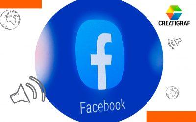 Boletín de noticias nueva funcionalidad de Facebook