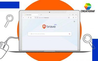 Nuevo buscador web enfocado a la privacidad lanzado por Brave