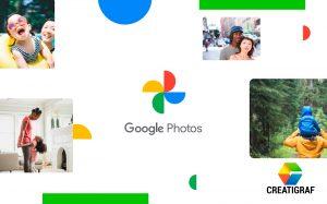 búsqueda Google Fotos