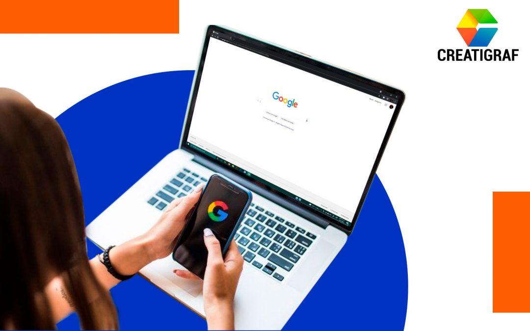 Actualización del núcleo Google busca mejorar la experiencia usuario